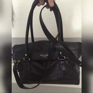 Kate Spade Cobble Hill Satchel
